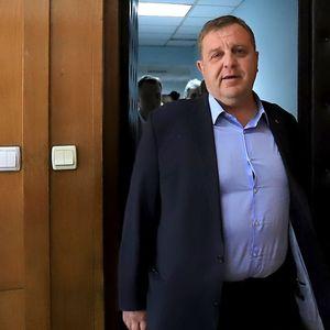 Каракачанов: Коалиция с ГЕРБ, ако приемат приоритетите ни