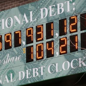 Will America's massive debt really doom us?