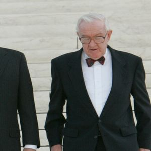 Retired Supreme Court Justice John Paul Stevens dead at age 99