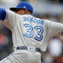 Blue Jays' Edwin Jackson makes history by playing for 14th team