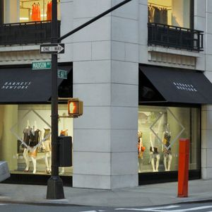 Luxury retailer Barneys may be headed for bankruptcy, reports say