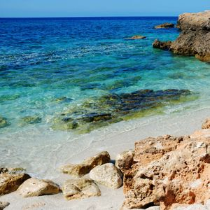French couple facing six years in jail after police say they stole sand from a beach in Italy