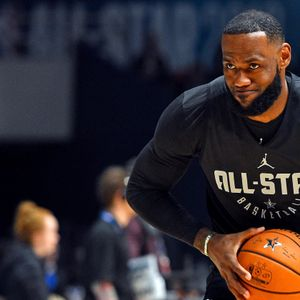 LeBron James on early retirement: 'I got a lot more game to play'