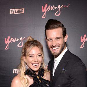 Hilary Duff's 'Younger' co-starNico Tortorella drinks her breast milk: 'It's delicious'