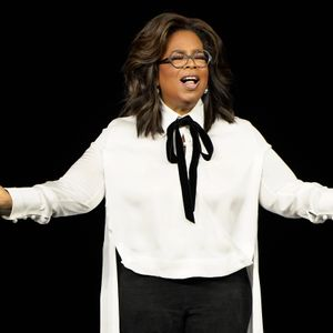 Oprah Winfrey reveals she 'would love' rebooting her daytime talk show