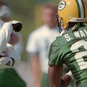 Reggie Cobb, former Buccaneers, Packers, Jaguars and Jets running back, dies at 50