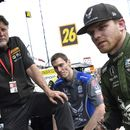When you have to go: Indy 500 drivers on what going to the restroom looks like in a race