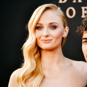 Joe Jonas and Sophie Turner escape to honeymoon 'paradise' in the Maldives