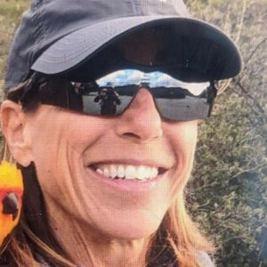Missing woman found alive in remote area of California after four days