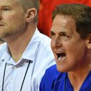 Mark Cuban fined $50,000 for leaking information from NBA Board of Governors meeting