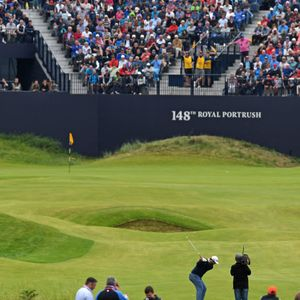 British Open: Tee times, pairings, TV, streaming and more for Sunday's final round