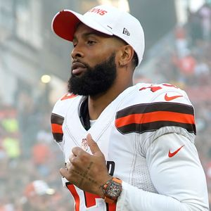 Cleveland Browns' Odell Beckham Jr. on trade: Giants 'thought they'd send me here to die'