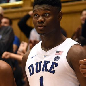 NBA rookies say Zion Williamson will win Rookie of the Year, but Cam Reddish will have better career