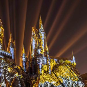 Wizarding World of Harry Potter: Universal Orlando unleashes 'Dark Arts' at Hogwarts