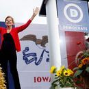 Elizabeth Warren's choice: 'Medicare for All' purity or a path to beating Donald Trump?