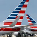 Passenger forcibly removed from American Airlines plane by police at Miami airport