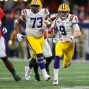 Who has the edge in the Clemson-LSU national championship game?