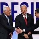 Exclusive: Nevada poll shows Biden-Sanders showdown in a tightening Democratic race