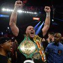 Best of Tyson Fury vs. Deontay Wilder heavyweight title fight