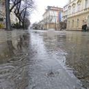 Danas oblačno i hladno, mestimično sa kišom, temperatura do 15 stepeni