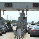AMSS: Dobri vremenski uslovi za vožnju, zadržavanja na granicama do sat