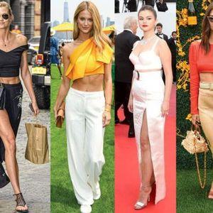 Sloboda za stomak: Moda po meri holivudskih lepotica