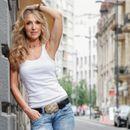 Bojana Nikitović: Kad se dotaknu zvezde