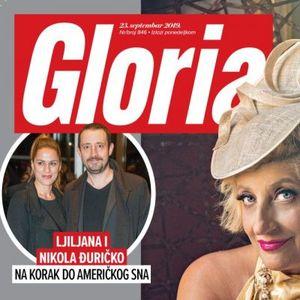 """U prodaji je 846. broj magazina """"Gloria"""""""