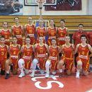 Кадетките заминаа за Црна Гора на Европското првенство (Б дивизија)