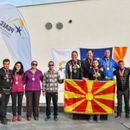 Јованоски и Станковска најдобри на државниот шампионат во параглајдерство