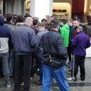 Нови редици за билети, салата претесна за сите заинтересирани за репрезентацијата