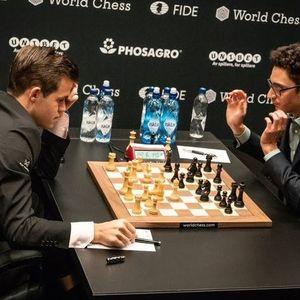 Карлсен одигра премногу дефанзивно, седмо реми во низа во Лондон