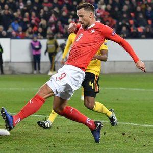 """ВИДЕО: Белгија испушти 0-2, Швајцарците со фантастичен пресврт обезбедија """"фајнал-фор"""""""