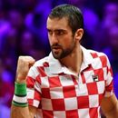 Чилиќ самоуверен: Мала е разликата меѓу мене и Ѓоковиќ, Федерер и Надал!