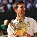 """Ѓоковиќ е светски тениски шампион: """"Секогаш верував дека ќе се вратам на врвот!"""""""