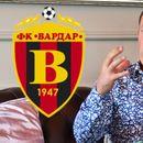 Шок за ФК Вардар: Самсоненко го остава есенскиот првак на цедило!?