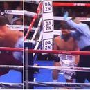 Ваков нокаут не е виден – Роки по удар во стомакот го предаде мечот со Алварез!