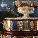 Дејвис Куп: Србија со Франција, Хрватска во група со Шпанија