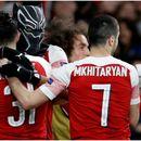 """Арсенал не наседна на притисокот и го """"тресна"""" Рен за четвртфинале во ЛЕ!"""