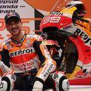 Лоренцо: Хонда оваа година како да ги спои Меси и Роналдо во една екипа