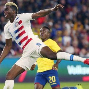 Зардеш го изненади еквадорскиот голман, Американците слават минимален триумф