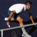 ВИДЕО: Молдавецот Албот го испоти Федерер на дебито во Мајами