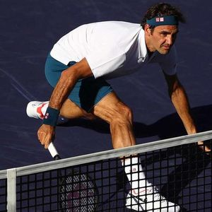 Молдавецот Албот го испоти Федерер на дебито во Мајами