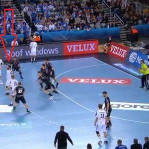 Хрватите уште ја бараат топката – неверојатна асистенција на Столе до Дибиров!