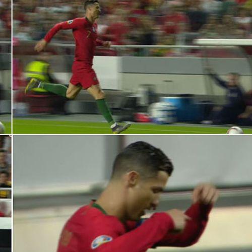 Мускулна повреда за Роналдо, Јуве и Португалија сериозно загрижени