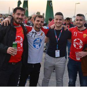 Македонија го испраќа шампионскиот Вардар во историјата!