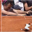 Рафа ли е, Роџер ли е – Рим му се поклони на Федерер по неверојатниот поен!