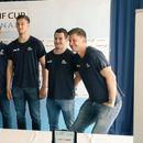 Кил апсолутен фаворит на домашниот Ф4 на ЕХФ Купот