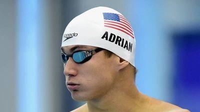 Нетан Адриан ја победи болеста и се враќа во базените по половина година