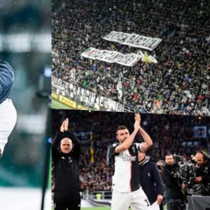 Барзаљи низ солзи замина во пензија, овации од цел стадион на дефанзивецот